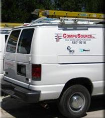 Panduit Service Van (1)