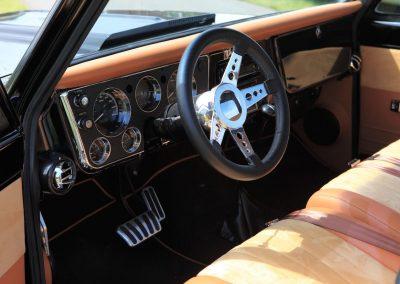 Wheelz Up Car Restoration Bozeman Montana