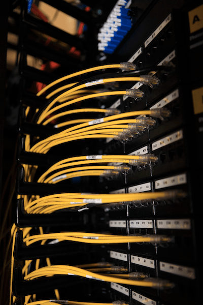 data network cabling bozeman montana