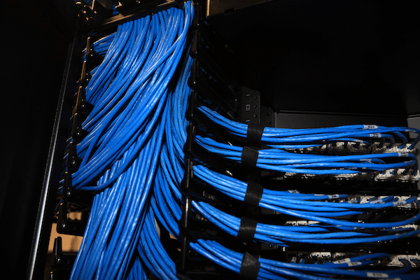data network cabling bozeman montana wyoming idaho