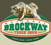 Brockway Truck Show